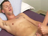 gay porn Binx - Part 3 || Binx is a horny dude with a love of having his dick jerked. He spends a great deal of his time jerking on his own meat, but today he is in for a treat because I'm going to jerk on that fresh beef stick myself.