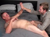 Servicing Chad Hanson || 