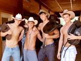Go behind the scenes of the BelAmi boys trip to Austin Texas and the Fleshjack HQ to make their exclusive line of toys. Follow Kris Evans, Kevin Warhol, Dolph Lambert & Jean-Daniel Chagall though their entire journey to the USA. Today in part 1 the boys get to know Austin a bit and go to the Fleshjack HQ. See the documentary in its entirety exclusively at BelAmiOnline.com!