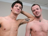 gay porn The Organic Cock || Well Look What the Cat Dragged In. 2 Guys You Already Know Are Back on My Futon. A.j. and Austin, by Popular Demand! If You Are Hungering for a Juicy Organic Cock, Allen Jay Is Your Man. and If You Like Nothing More Then Watching a Hot Guy Get His Ass Eaten Out, Then Here We Have Austin. It's a Hot Blow Job Video Filled With Some Great Rimming by Our Favorite Vegetarian. and as He Proves With His Cumshot, He May Be Vegetarian but His Cock Is Still Filling! Download the Full Hd Video At Straightrentboys