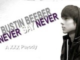 Never Say Never Xxx Parody by Boycrush. Available for Presale on the Boycrush Store, Starring Kyler Moss, Scott Alexander.