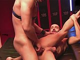 gay porn Rock-hard Sausages || Sexy Italian Stud Italo Fucks Jessifer.