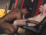 gay porn Kane Blows Owen || Owen Hawk Gets a Bj From Kane Before Fucking His Brains Out.