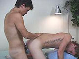gay porn Lee And Shane || Check out Lee and Shane. Someone is going to get fucked in this one. Can you guess which guy it will be?