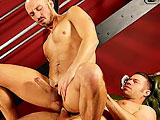 Gay Porn from UkNakedMen - Valentin-And-Tristan