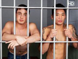 gay porn Christian And Josh || When Christian Thorn and Josh Conners are thrown in the slammer Josh finds that a blowjob will help the both of them pass the time.