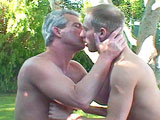 gay porn Butler's Best || 'Ray Butler, one of the gay adult industry's biggest names is back with a vengeance! Since beginning his career in the early 90's, as a &quot;Falcon Exclusive&quot;, Ray Butler quickly became one of the industry's hottest stars. Known as a power bottom he has appeared in more than 30 films for studios such as Falcon, Titan, All Worlds, HDK and many others. Even though known as a POWER BOTTOM, many a bottom boy has quickly dropped to their knees when they see Butlers huge, hard, throbbing 9 inch cock.