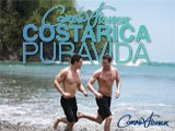 gay porn Pura Vida || Passion Is the Law of This Jungle ... 11 of Corbin Fisher's Hottest Studs Set Loose In Costa Rica!