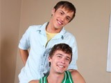 Gay Porn from GayLifeNetwork - Slutty-Romeo-And-Juliet