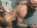 gay porn Monster Cock Breeding || Antonio Biaggi and His Monster Cock Return.