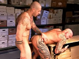 gay porn Axl Diego And Evan || Active Duty featured gorgeous Axl in a delicious trio with Diego and Evan. After spending the weekend hanging out at the beach house Dink rented, these guys were ready for this scene to get hot fast. I can't tell you all of the steamy details here, but it involves kissing, a rim job, bottoming, topping, sixty-nine and multiple pops!