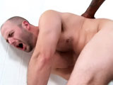 gay porn Diesel's Way || David Chase asks Diesel Washington if Diesel can fuck him rough..... David may not know what he's asked for!