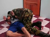 gay porn A Cocky Conscript 1 || Horny Asian Soldier Sucking Cute Student