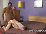 gay porn Black Thug Fucks Dilf || Black Thug Justyn Blade Came to Mark Galftone's House to Collect Money but Since He Doesn't Have Any He Decides to Do Something Else to Him to Make His Time Worthwhile.