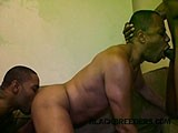 gay porn How It Started || This Is How Three Horny Bruthas Got Into Some Serious Action.