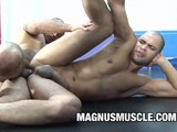 gay porn Boxing Buddies Gay Sex || Sparring Buddies Lukas Bright and Tony Lee Were In the Middle of Boxing When They Got Just a Little Too Close and Some Hot Gay Sex Surfaced!