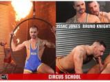 Gay Porn from UkNakedMen - Bruno-Knight-And-Issac-Jones