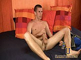Twink Jacks Huge Cock || 