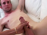 gay porn Arron - Part 1 || Welcome back to BoyGusher! Today we are hanging out with Arron. It took me awhile to get Arron to take out his cock on camera and show it to us. I had to explain that it was sorta like porn reality TV.