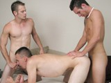 Here's a Full Free Video Complimentary of Straightrentboys. Download This Video and Hundreds More In Beautiful Hd At Straightrentboys! Here's the Story so Far. No One Knew What to Expect When Asking Straight Rent Boy Mitch to Take Not 1, but 2 Big Cocks Up His Virgin Sphincter as Part of His Anal Initiation Into David's Gay for Pay Bootcamp. the Video Starts With Mitch Lubing Up His Juicy Hole. While Both Eli and Nick Have Big Cocks, I Think Nick Is the Larger of the 2, so I Let Eli Have First Dibs. Eli Started Fucking and I Gotta Tell You, Mitch Was In so Much Pain. the 'voice' Told Him to Suck on Nick's Thick Dick, Figuring That It Would At Least Take His Mind Off of It as Eli Slowly but Surely Opened Up His Tight Ass. Eli Seemed Delighted In His Role of Being Top for the First Time, After All the Pain He Went Through the Previous Week as a Bottom.<br />after Taking Eli's Cock, It Was Time for Mitch to Get Fully Initiated. Anyone That Has Seen Nick Fuck Knows That This Is One True Stud That Knows How to Pound a Hole. When Nick Took Control of Mitch's Ass, He Showed No Mercy, Seeming Hellbent to Destroy That Hole.<br />i Think Mitch Is Now Ready to Go Fully Gay for Pay In the Real World as a Rent Boy, How About You?