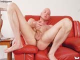 Gay Porn from badpuppy - Griffin-Jerks-Fingers-For-You