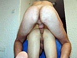 Wild and Horny Men In Very Sexy Bareback Sex With Ass Sperm Felching Action. Raw Ass Fucking of Big Men With Cumshots and Sharing of Sperm From Ass to Mouth.