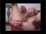 Gay Porn from badpuppy - Finger-That-Ass