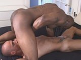 gay porn Interracial 69 || Kirk and Flex Giving Each Other Head.