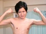 Gay Porn from Japanboyz - Ryo-Yamashta-Jackoff