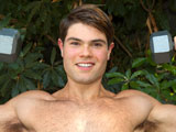 gay porn Dane Is Back || 'Dane is Back - Furry Muscle Jock Opens his Hairy HOLE!