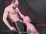 Gay Porn from RawFuckClub - Teasing-A-Cock-Sucker