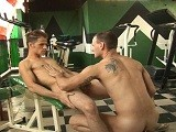 Gay Porn from BarebackLatinoz - Latino-Gym-Buddies