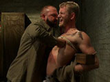 Gay Porn from boundgods - Drake-Temple-And-Josh-West