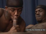 Black Gay Wants A Black Dick || 
