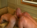 Mitch Vaughn Fucks Christopher || 