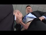 gay porn Sucking And Fucking In Suits || Kieron Knight Fancies Older Guys In Suits. His Boss Oscar De Soleil Seeks Submissive Bottom-pigs, Which He May Use to Plug His Big Cock Into Their Mouth and Ass. the Two Meet In an Empty Office Space. Oscar Does Not Hesitate for Long. He Takes His Fat Pipe Out of His Pants and Lets Kieron Giving Head. Then He Turns Kieron Around and Shoves His Tool Into Kieron's Tasty and Tiny Ass.