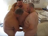 Chub Chaser Threeway Part Iii || 