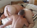 Chub Chaser Threeway, Part Ii || 