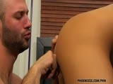 gay porn Hairy David Fucks Trev || Trevor Bridge Is the Gorgeous Pool Guy Who Needs to Earn Some Extra Cash, so When He's Propositioned by Married Hairy Hunk David Chase He's Not Likely to Turn the Guy Down.<br />
