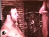 Gay Porn from VintageBareback - 70s-Piss-Party