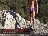 Gay Porn from fabesteban - Winter-Naturism--Jerk-Off