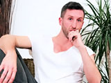 'Huge cock, well travelled, and handsome, Dylan Thompson is marrying material!