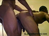 gay porn Raw Cock Up My Ass! || Marc Gets His Ass Filled With Raw Hard Cock!