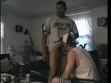 gay porn A Quickie Blowjob || Dino Shows Up Late That Same Night and Wants Another Quickie Bj as His Girl Waits for Him Out In the Car. He Stands In Front of Me as I Watch Tv, Drops His Pants and Has Me Blow Him. All These Nuts for Uncle Vinnie and Still Some for the Girlfriends!?! How Do They Do It?!?<br />