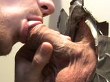 gay porn Gloryhole Surprise Fucking - P || 'Blake wanted to go to the video store and watch avideo and you know what he is probably going to do, haha. So I busted in on him and told him, dude there is a fucking glory hole right there, stick your dick in there for a surprise. He did and let me tell you the person gave him super head. He even let my boy fuck his tight ass threw the hole until he came in the booth with just to let him fuck that ass. It a new definition of pay a dollar and get fucked