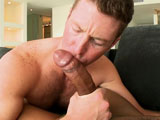 Tanner's Big Dick Ride - Part 2
