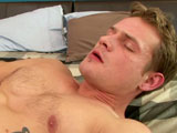 gay porn Trent Diesel || Trent Diesel has stopped by to chill out for a while and stroke his cock. You'll join him as he gets comfortable and divulges a bit about himself and what turns him on. Trent is a rare breed: extremely hot and very sexually enlightened. Find out what kind of porn he prefers, what inspired his various tattoos, and what makes Trent horny. Get a candid look at this hottie while he enjoys his thick, hard dick and caresses every inch of his chiseled, delicious body. Enjoy!
