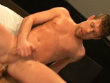 "gay porn Intense And Sweaty Man || There's one man up for the task of breaking in Israel sex-god Matan Shalev: Michael Lucas himself. Craving nothing less than deep, hot penetration, Michael orders Matan onto his back with his ass raised high in the air so he can fuck him with every last inch of his huge cock! And if screams of passion make the man, then Matan deserves an award -- he howls and moans in ecstasy has Michael flips him around into different positions, never once letting up on Matan's ass with his throbbing jackhammer of a meat-rod. Continuing with the theme of a sexy top showing a beautiful bottom who's boss, who better than the beefy stud Pavlus Guell riding the ass of slim hottie Diego Cruz. All Diego can do is bite his pillow and moan with his eyes clenched shut as Pavlus plunges deep into the twink's ass with his hard, throbbing cock. The longer Pavlus drills Diego, the closer the two come to reaching climax, squirting their hot gooey juice! But unlike Diego and Pavlus, smooth bombshell Steven Daigle and furry powerhouse Arpad Miklos redefine what it means to be vocal during sex. All Steven can do is lean over a leather couch while Arpad gyrates his thick piece in and out of his tight asshole -- screaming ""yeah"" and ""oh fuck"" the entire time! Arpad is such a merciless top that he doesn't even bother with lube: even better, he uses his own spit! The closeups on Steven's clenched face make the action especially erotic! The scene finishes out with bottom-whore Braxton Bond proving just how much he loves cock -- and there's no better veiny piece for him to take that Cezar Dior's 11-inch monster! And Braxton sure knows what he's doing -- he rides Cezar in every position possible. Cesar especially enjoys himself when Braxton hops on top of his cock and pumps him as only an expert power-bottom can! Their hot sprays of cum at the end are well earned!"