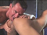 Zack Blunt Made It Well Known He Wanted to Get Fucked Deep, Hard and Raw. We Knew Aandre's Thick, Uncut Cock Would Get the Job Done.