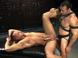 Loud and Nasty Scene 2